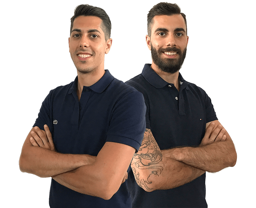 Il team di Area Tecnica